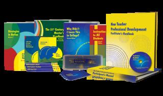New Teacher Professional Development Resource Kit