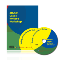 Teaching and Learning in the 21st Century: 4th/5th Grade Writer's Workshop