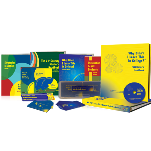 New Teacher Professional Development Kit