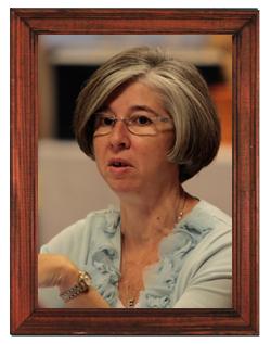 Marcia Baldanza