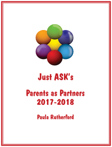 Parent as Partners