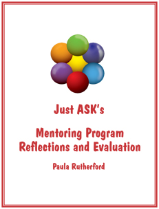 Mentoring Program Reflections and Evaluation