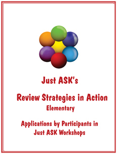 Review Strategies in Action Elementary