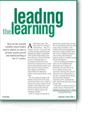 LeadingtheLearning