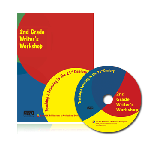 Teaching and Learning in the 21st Century: 2nd Grade Writer's Workshop