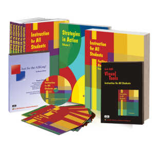 Instruction for All Students PLC Pack