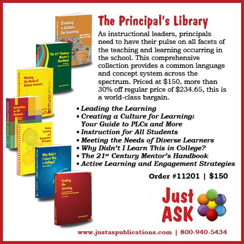Principals-Library