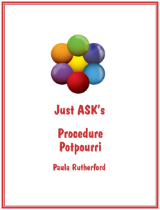 Procedure Potpourri