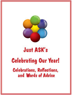 Celebrating Our Year Celebrations Reflections and Words of Advice
