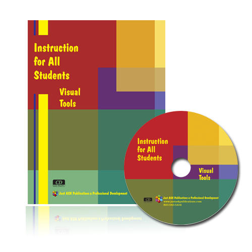 Instruction for All Students Visual Tools