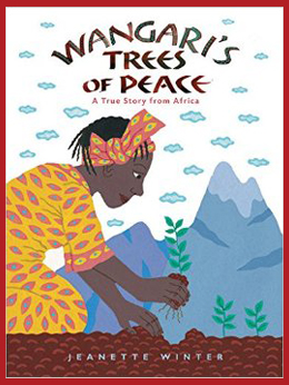Wagneri's Trees of Peace