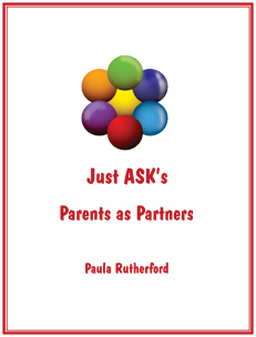 Parent as Partners